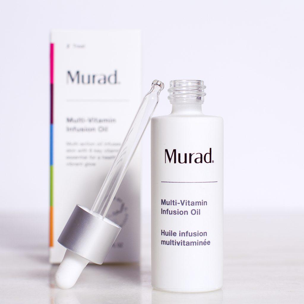 murad olie ansigt multi-vitamin