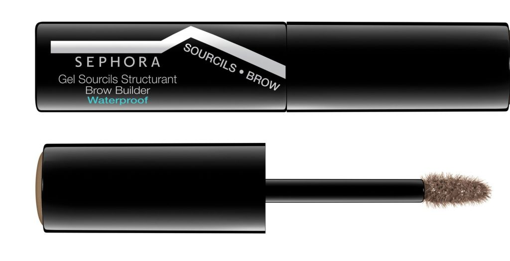 sephora bryn makeup øjne