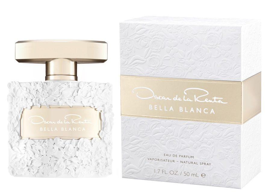 oscar de la renta duft parfume bella blanca
