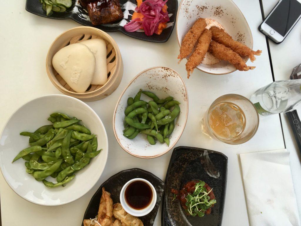 japansk mad restaurant asiatisk malmø