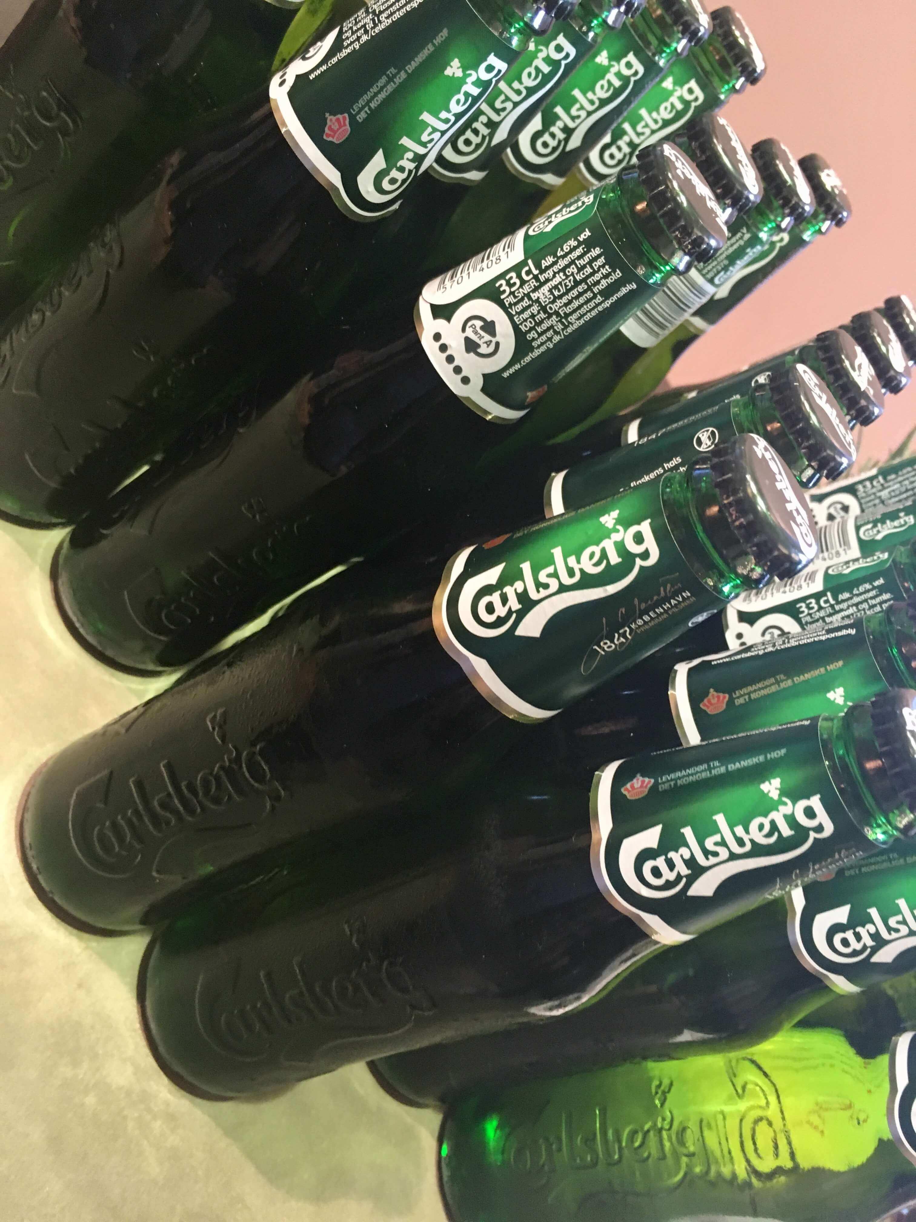 Carlsberg, øl, beer, alkohol, fest, hygge, venner