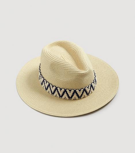 Hat fra Mango