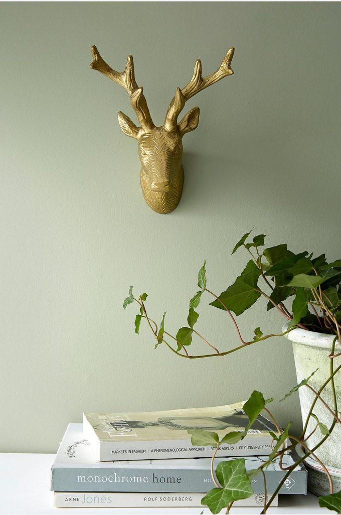 ellos rådyr - dekoration - design væg rådyr