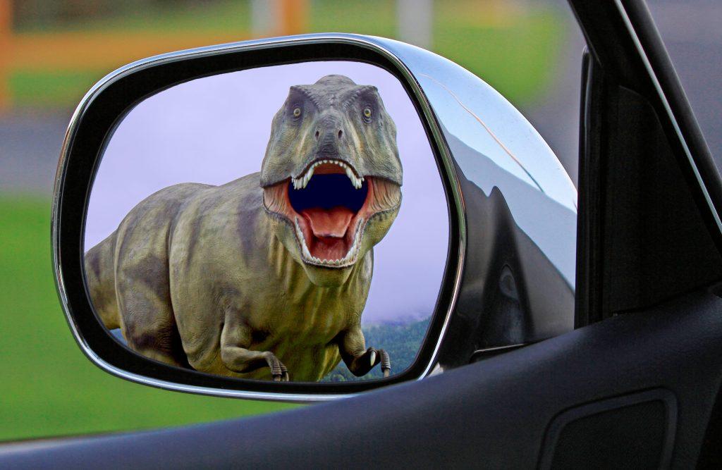 jurassic park dinosaurer (Foto: Pxhere.com)