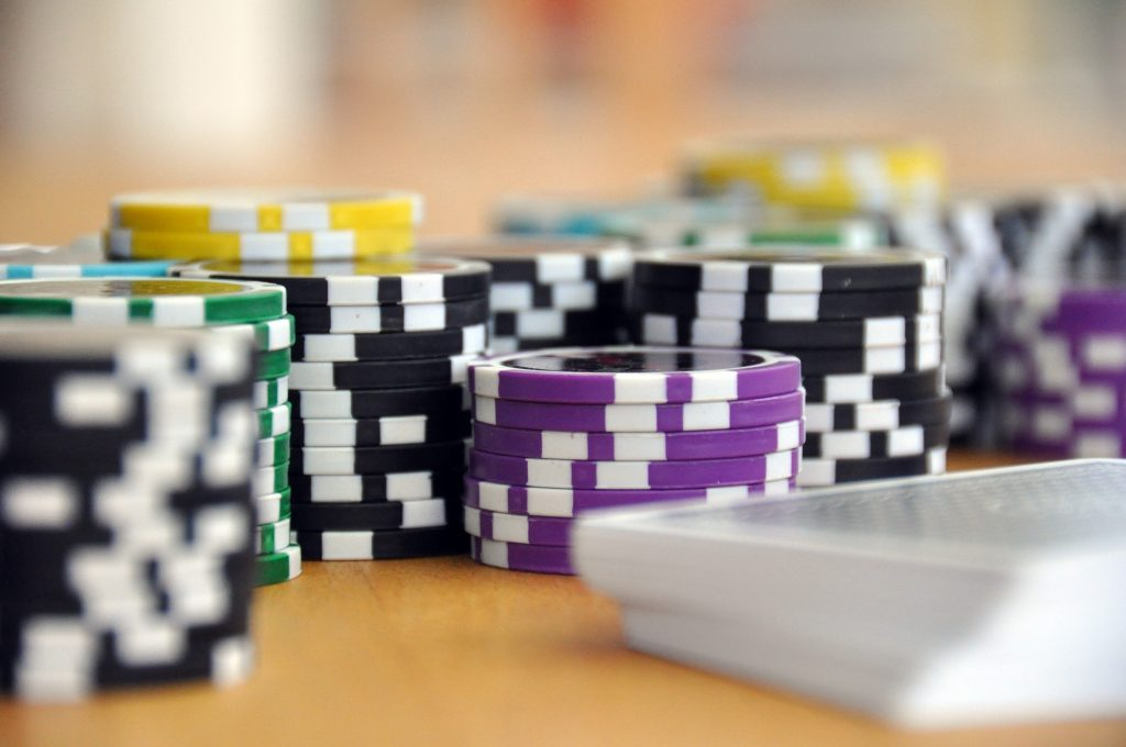 casino betting gambling