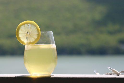 lemonade citron tørstig (Foto: Pxhere)