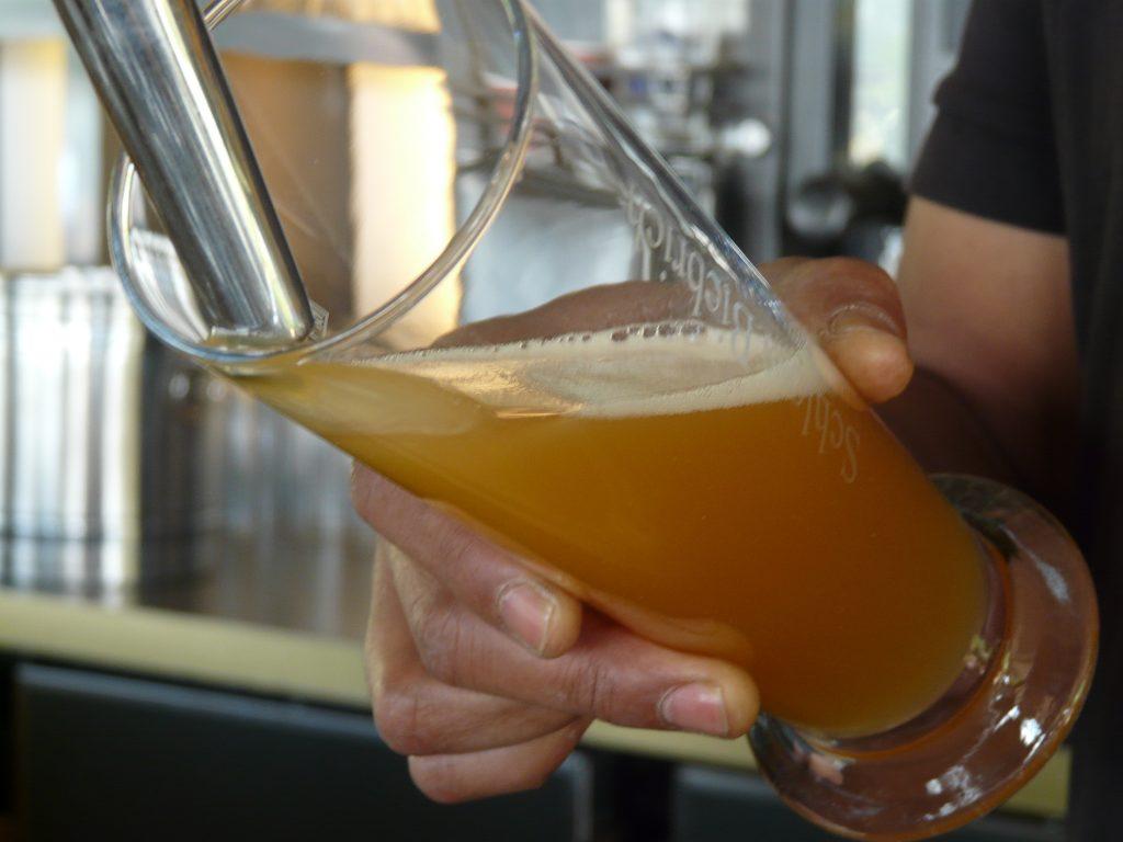 øl hvedeøl (Foto: Pxhere)