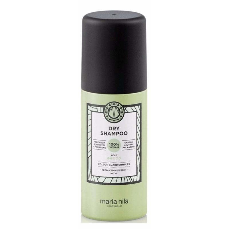 maria-nila-dry-shampoo travel size tørshampoo