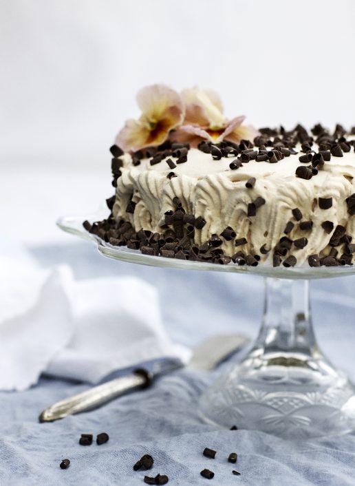 mokkakage hannah lund 1900 dessert kage
