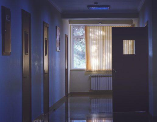 Sygehus, hospital, læge, doktor, handikap, handicap, handikappede, bosted