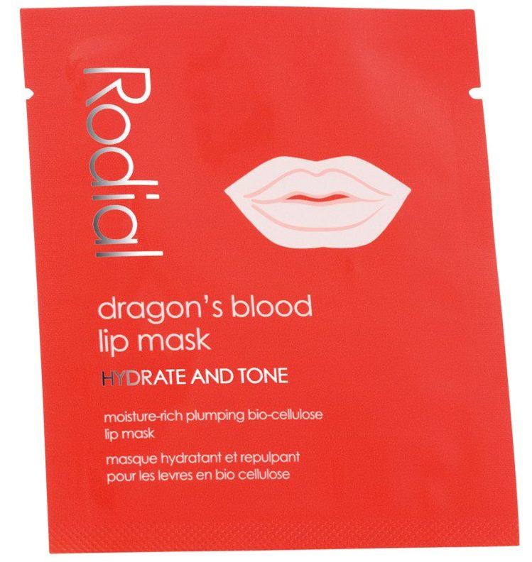 rodial læber maske læbemaske