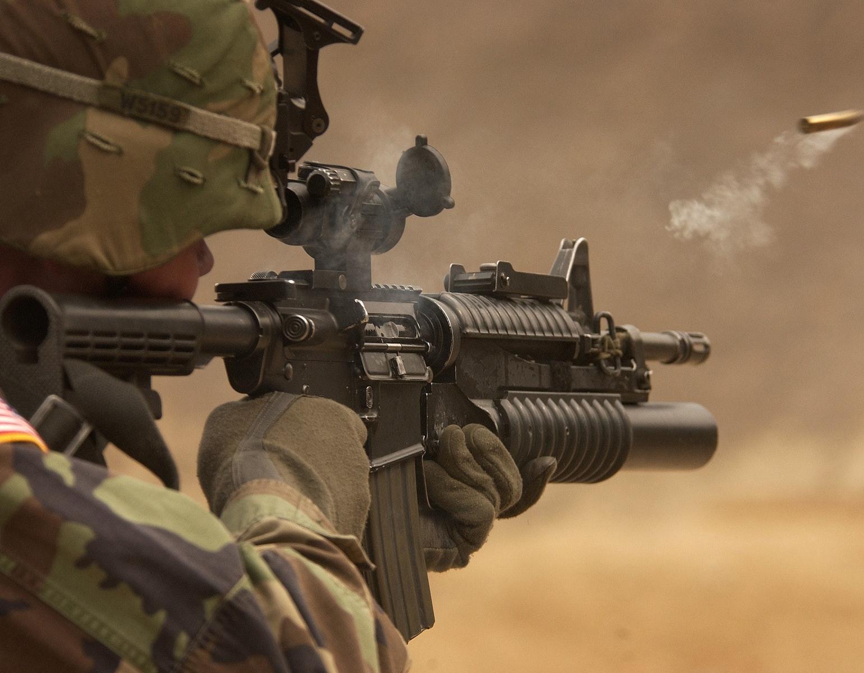 Militær, værnepligt, soldat