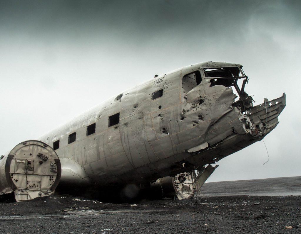 Flystyrt
