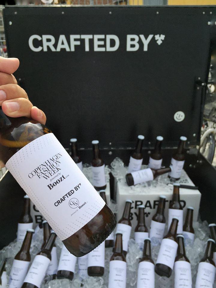 øl mikorbryggeri carlsberg modeuge boozt modeshow