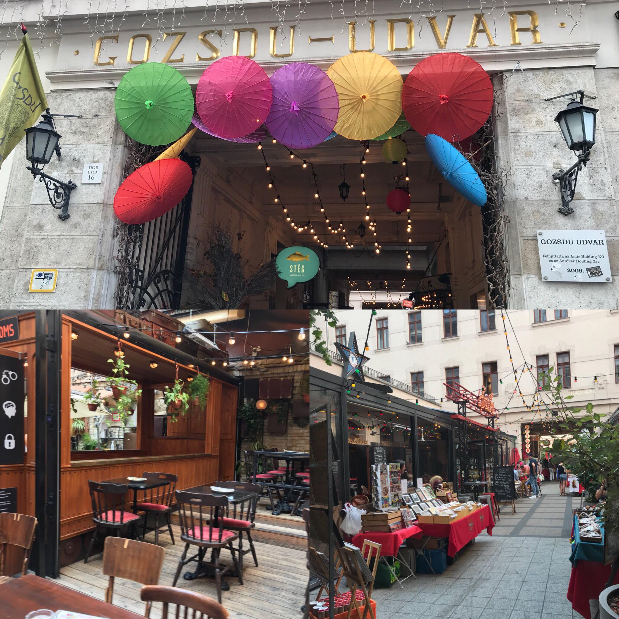budapest, festgade, rejse, rejseguide, shopping, sjov, drinks, bar, ungarn, sjov, ferie