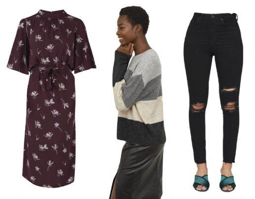 Efterår: 3 sweatre, bukser, nederdele og kjoler du må eje