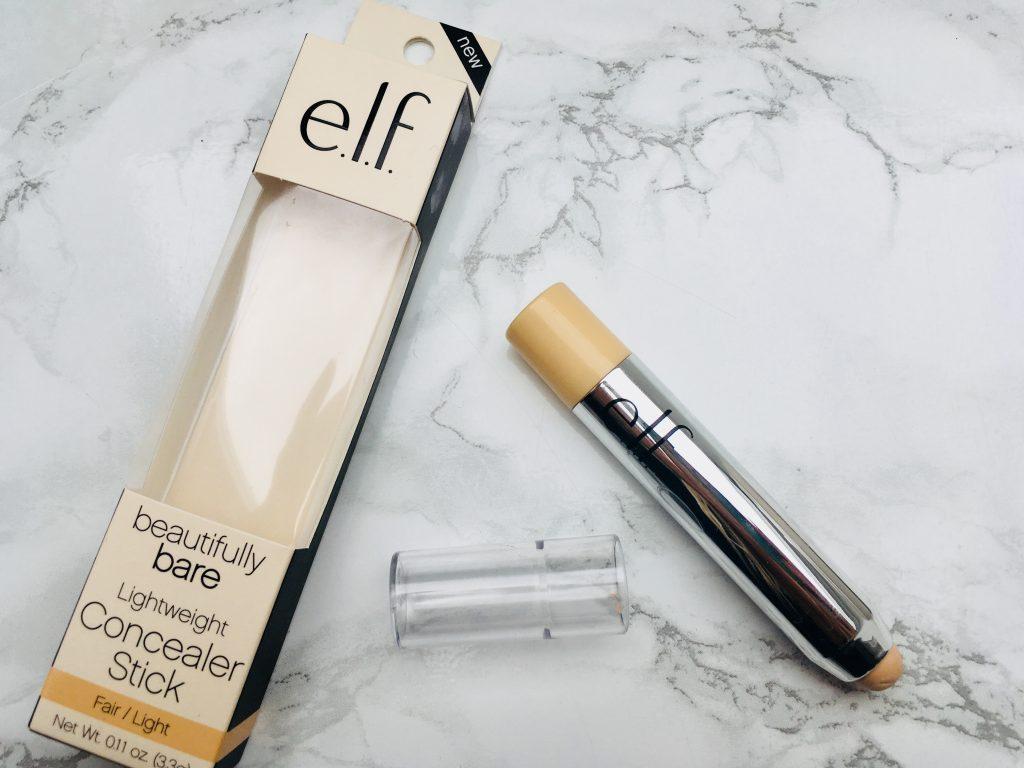e.l.f. concealer hud makeup
