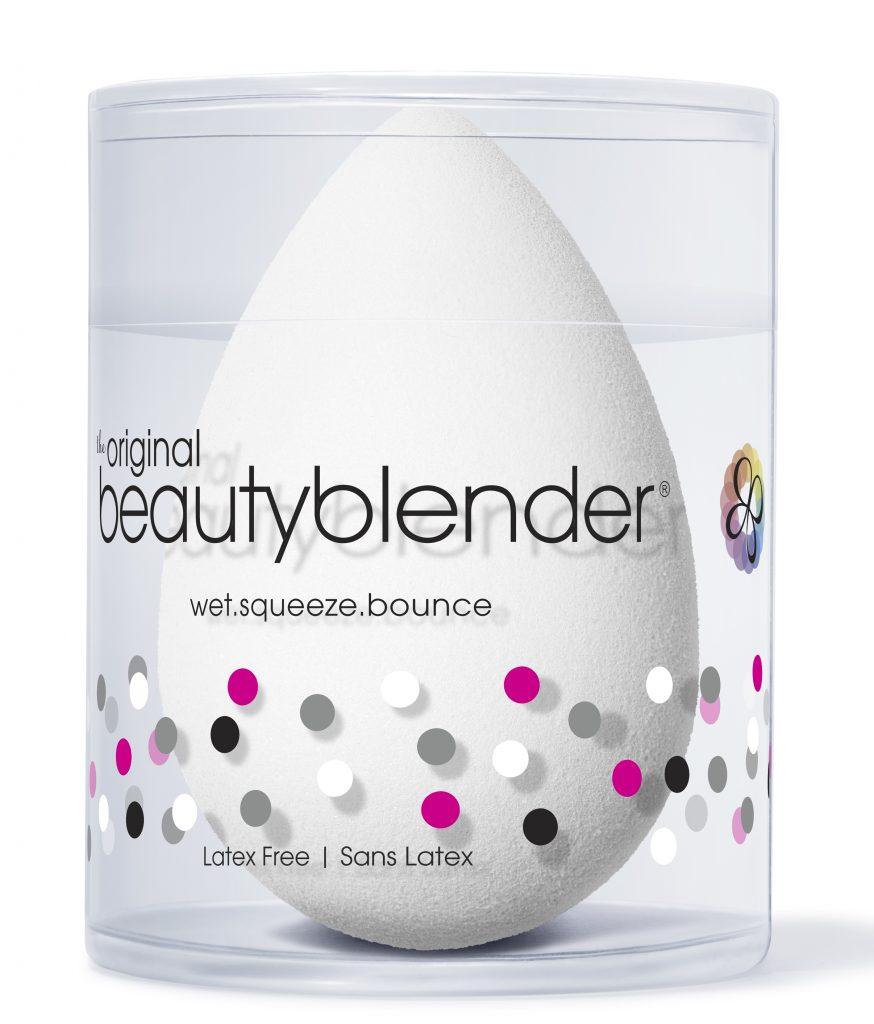 beautyblender makeup