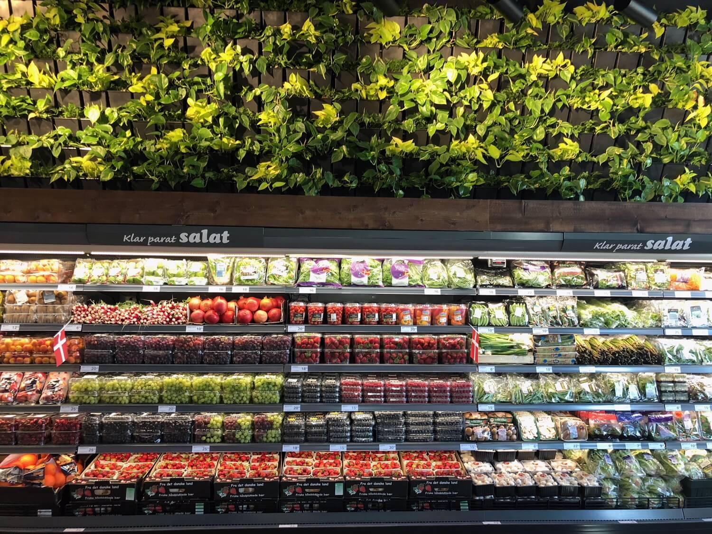 I dag åbner Netto fremtidens supermarked