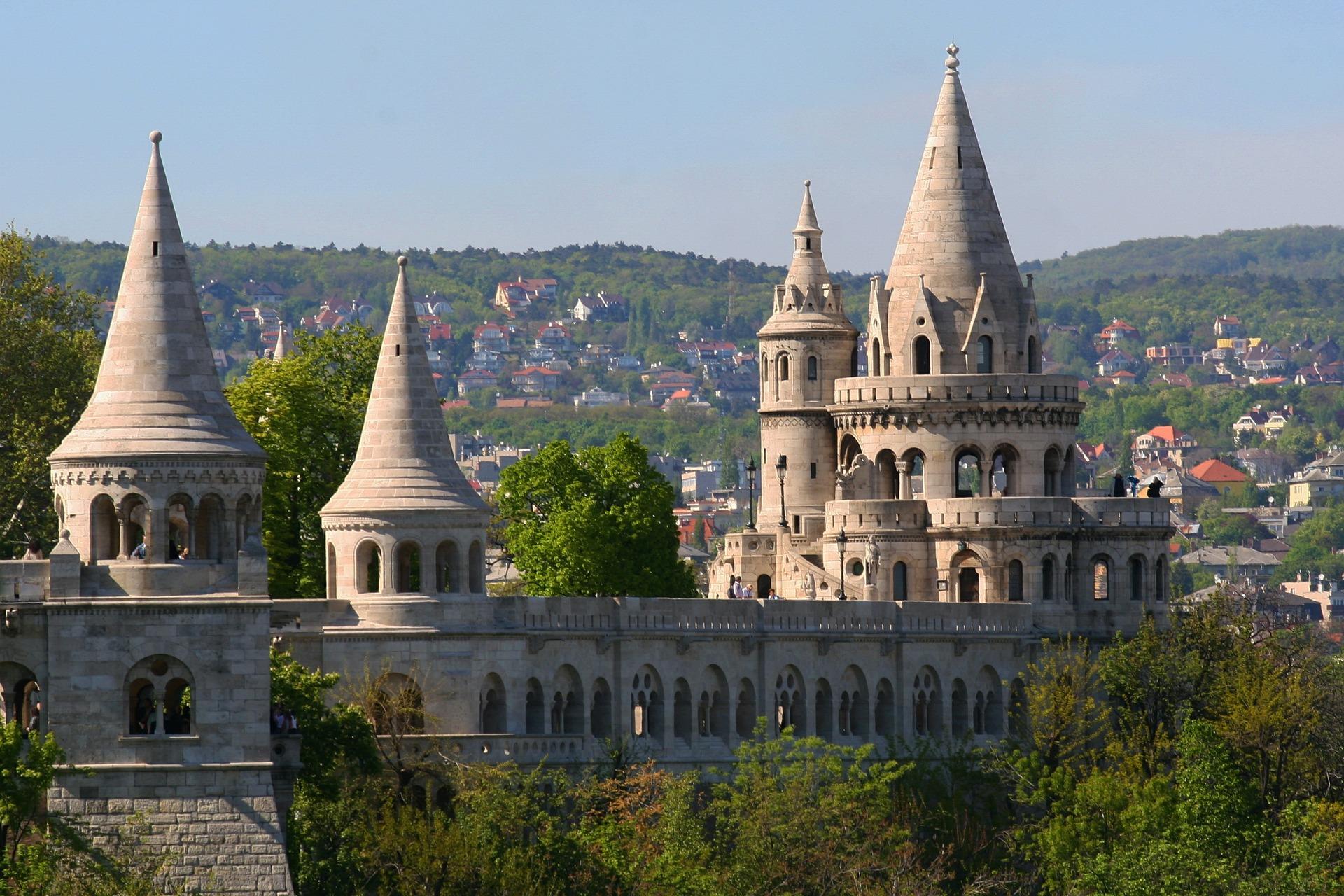 budapest, fiskebastionen, seværdigheder, turist, guide, rejse, rejseguide, oplevelser, ferie