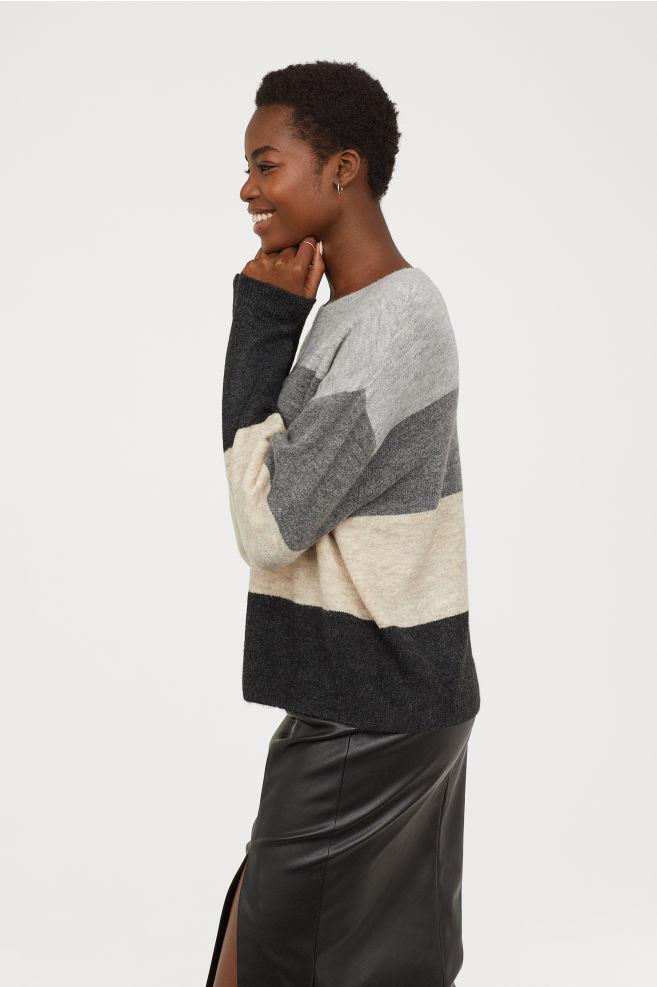 sweater h&m hennes og mauritz