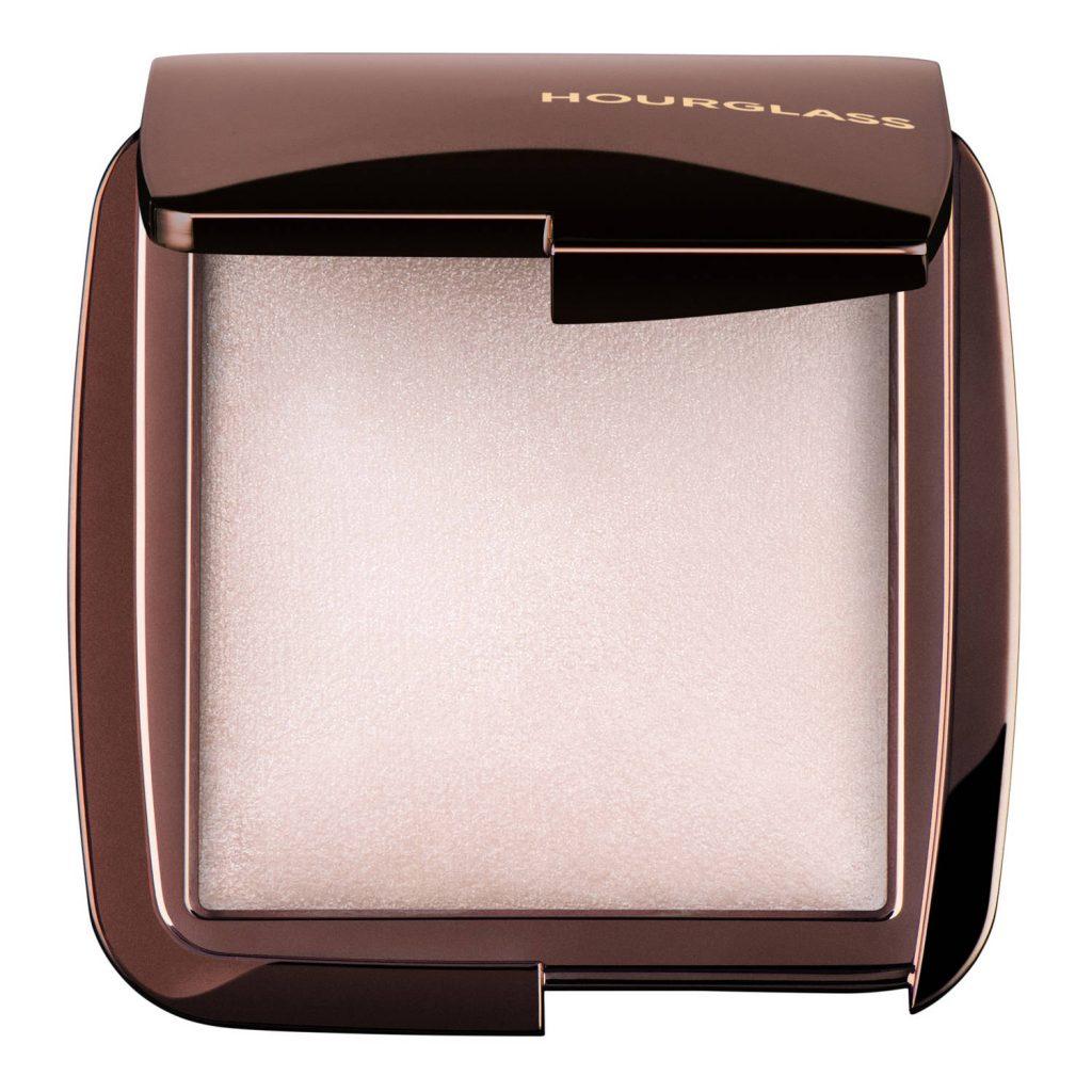 hourglass makeup pudder