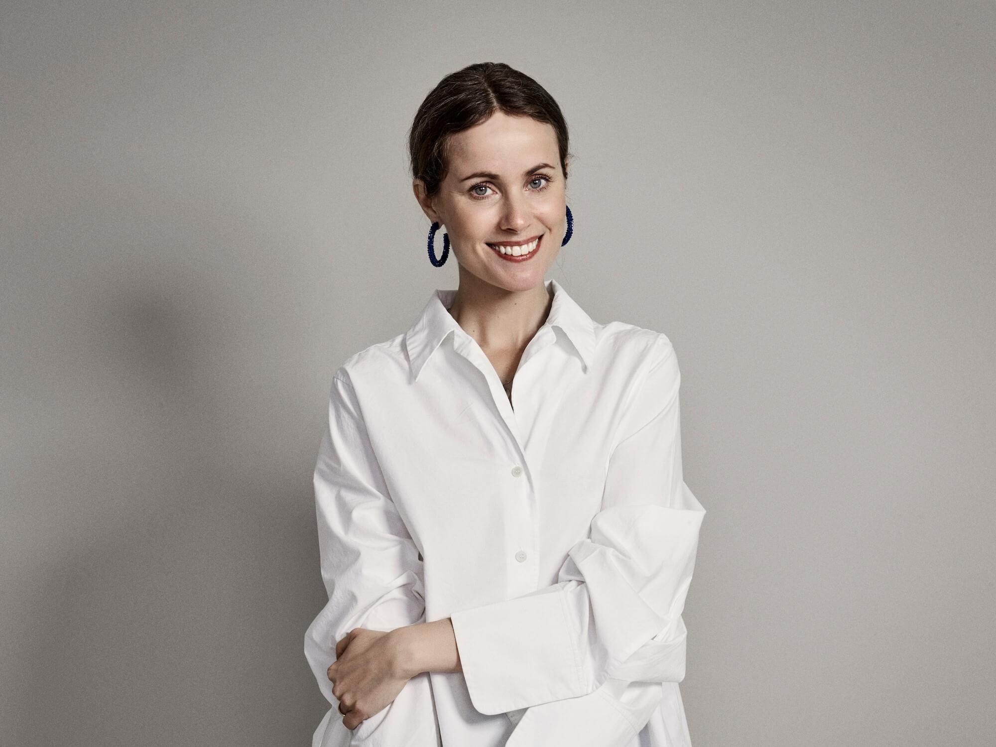 Cecilie Thorsmark Copenhagen Fashion Week har fundet sin nye direktør