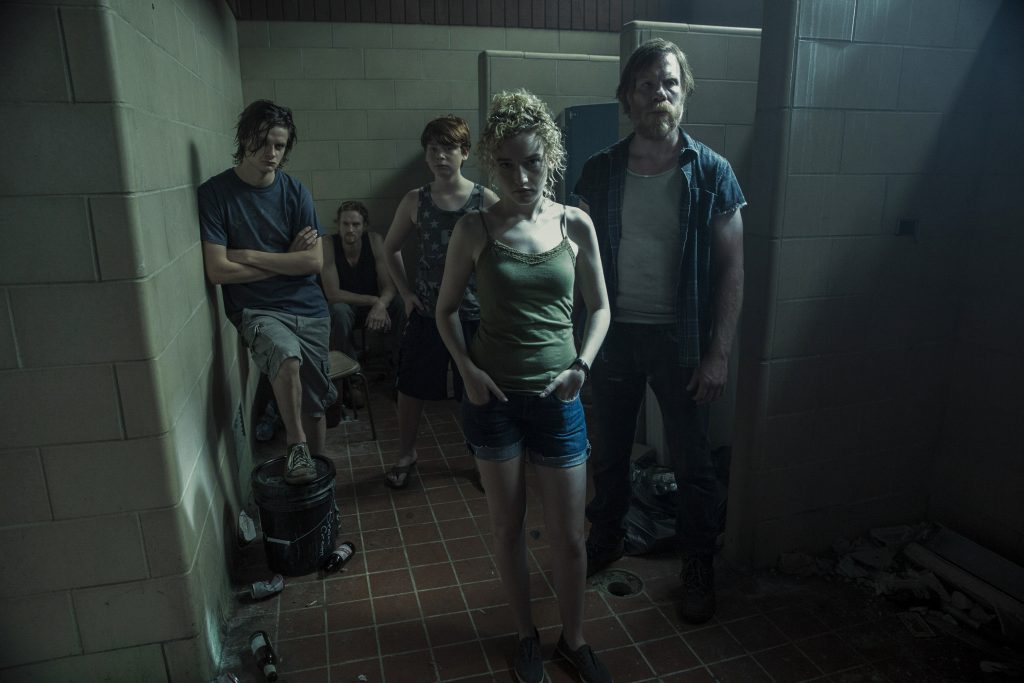 Ozark ruth langmore julia garner (Foto: Netflix)
