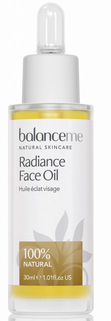 Radinace Face Oil balance me beauty