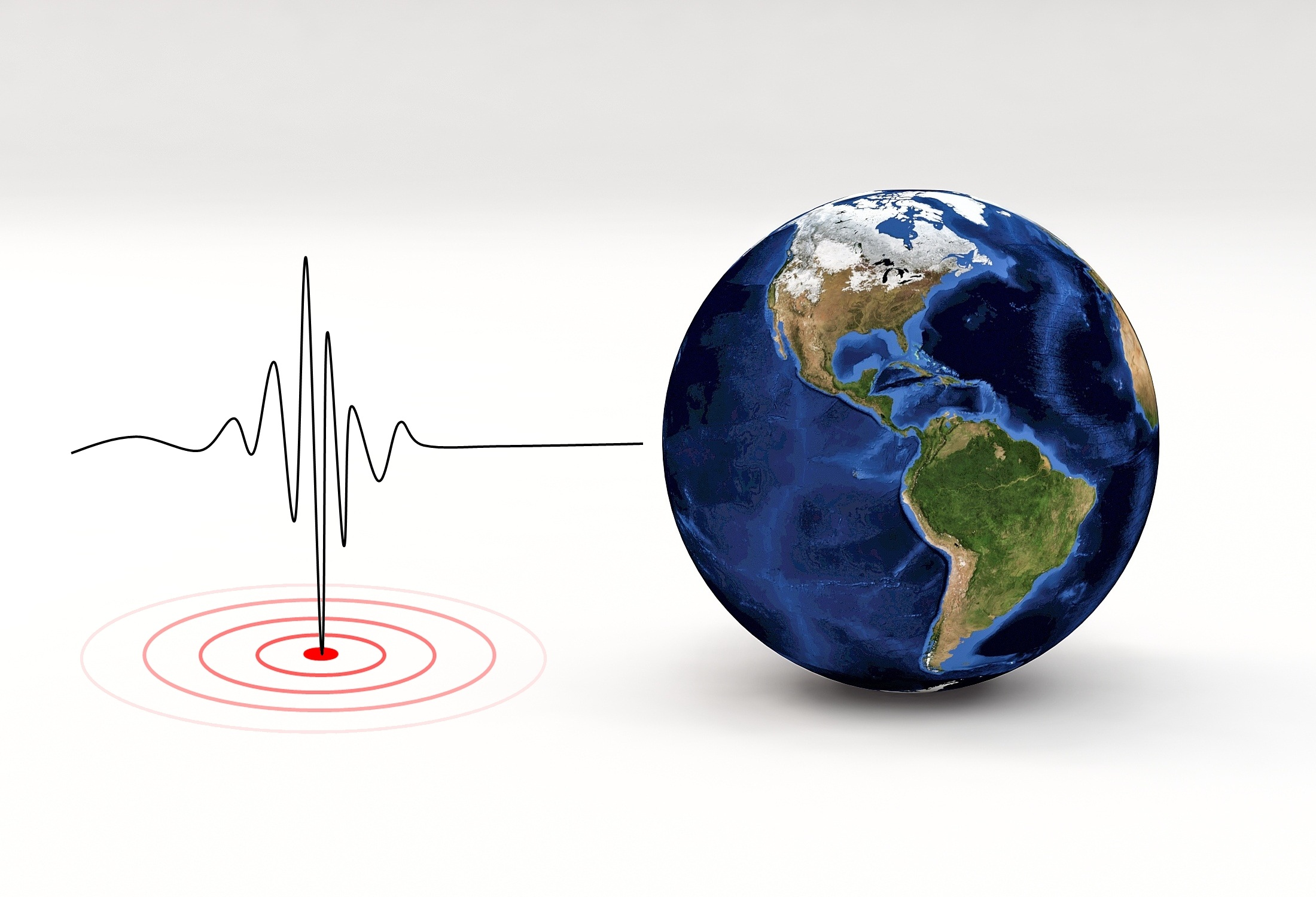 Jordskælv