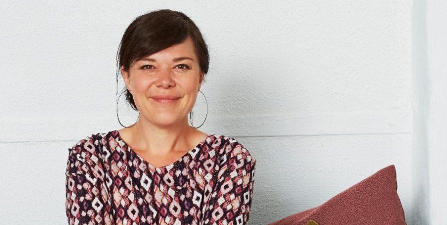 louisa lorang kogebog flytte hjemmefra forfatter kok (Foto: Maria Wamke Nørregaard)
