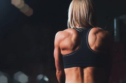 training træning kvinde sport (Foto: Pxhere)
