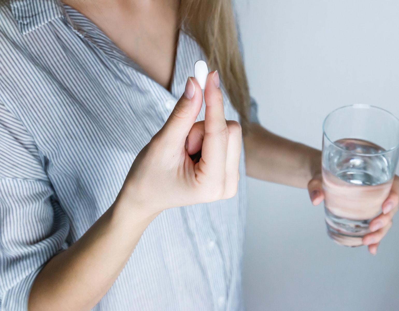 Hovedpine, piller, smerte, migræne, medicin
