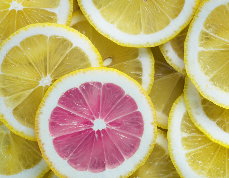 citroner citron frugt frisk sundt sundhed