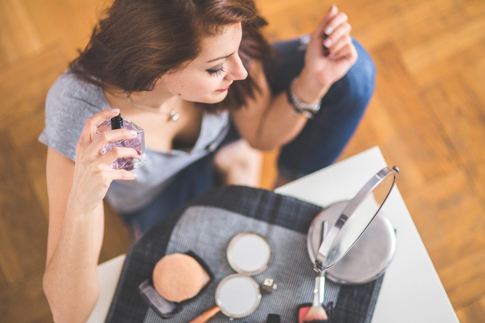 makeup, beautyprodukter, parfume, skønhed, pleje, skønhedsprodukter, tips, sælg, behold, overvejelser, indkøb, råd, skønhed