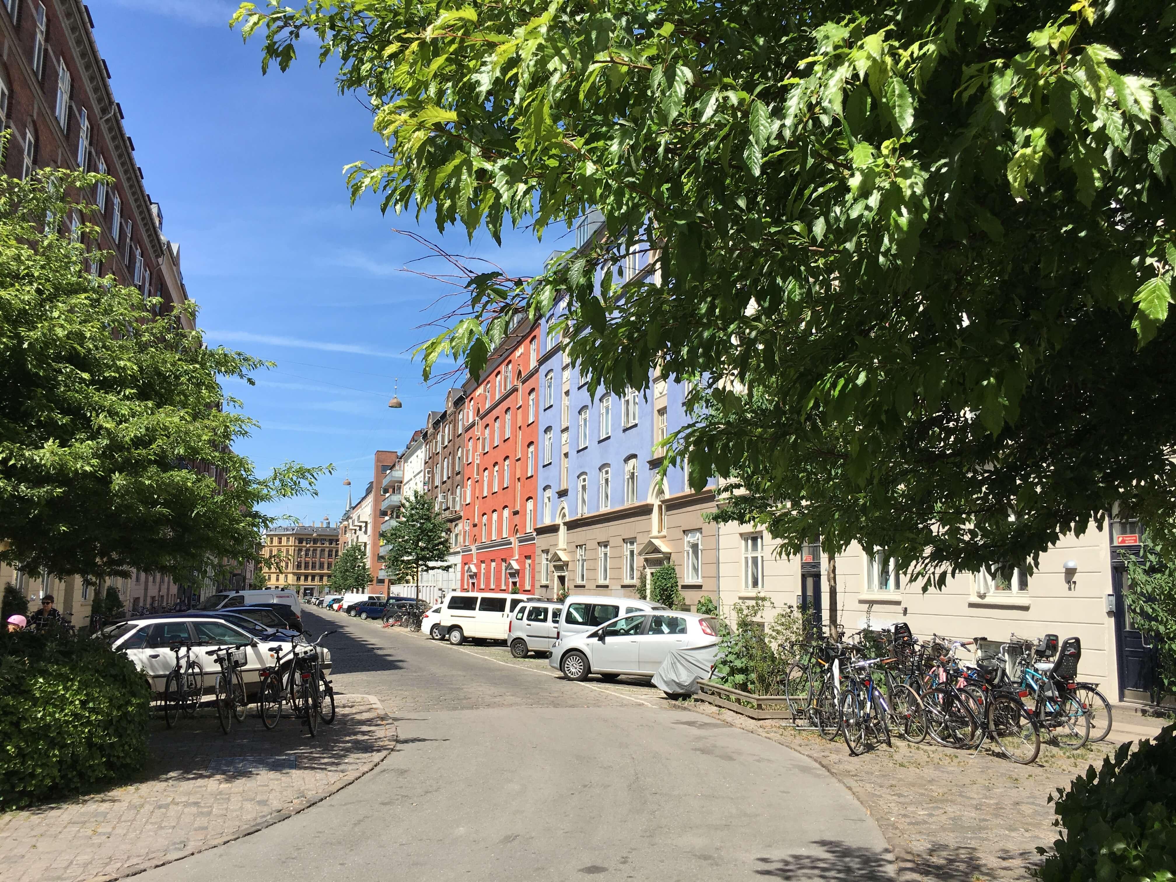 Afslagene vokser på lejligheder i København