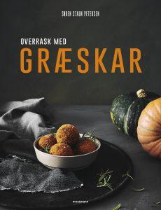 Græskar bog opskrifter efterår