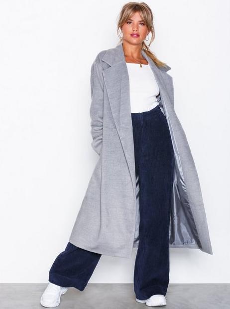 Frakke fra NLY Trend