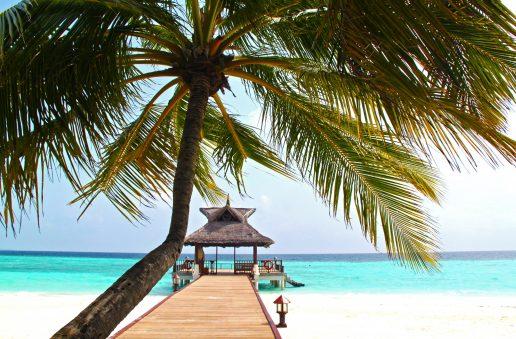 strand hideaway rejse travel ferie (Foto: Pxhere)