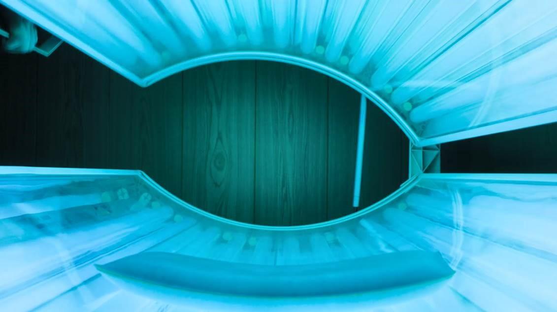solarie solarium kræft kræftens bekæmpelse cancer hud hudkræft modermærkekræft sol