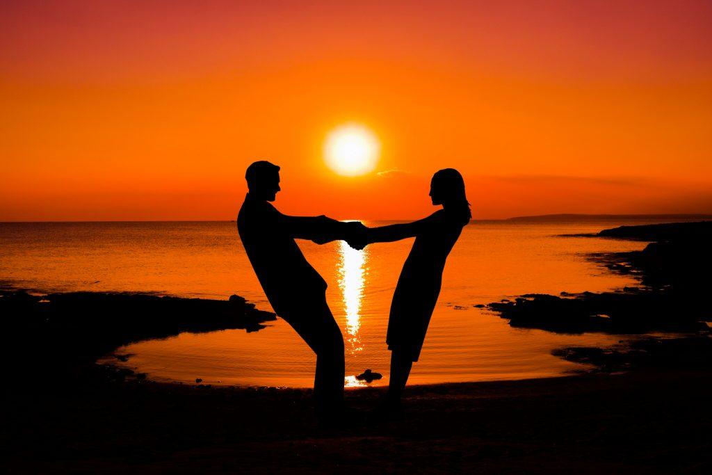 solnedgang ferie havet ferie (Foto: Pxhere)