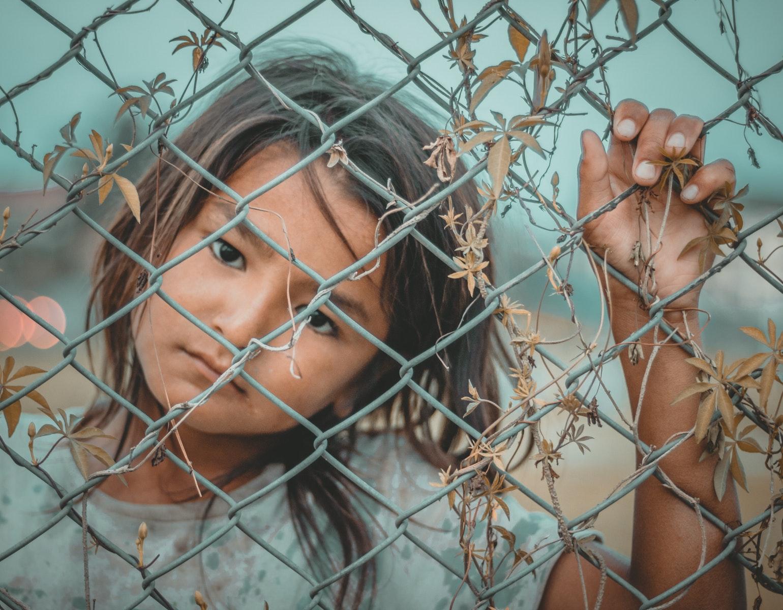 pige fattig barn barnebrud barnebrude slum