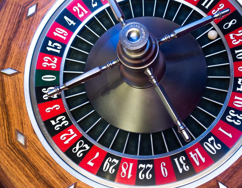 roulette spil poker gamble gambling ludomani