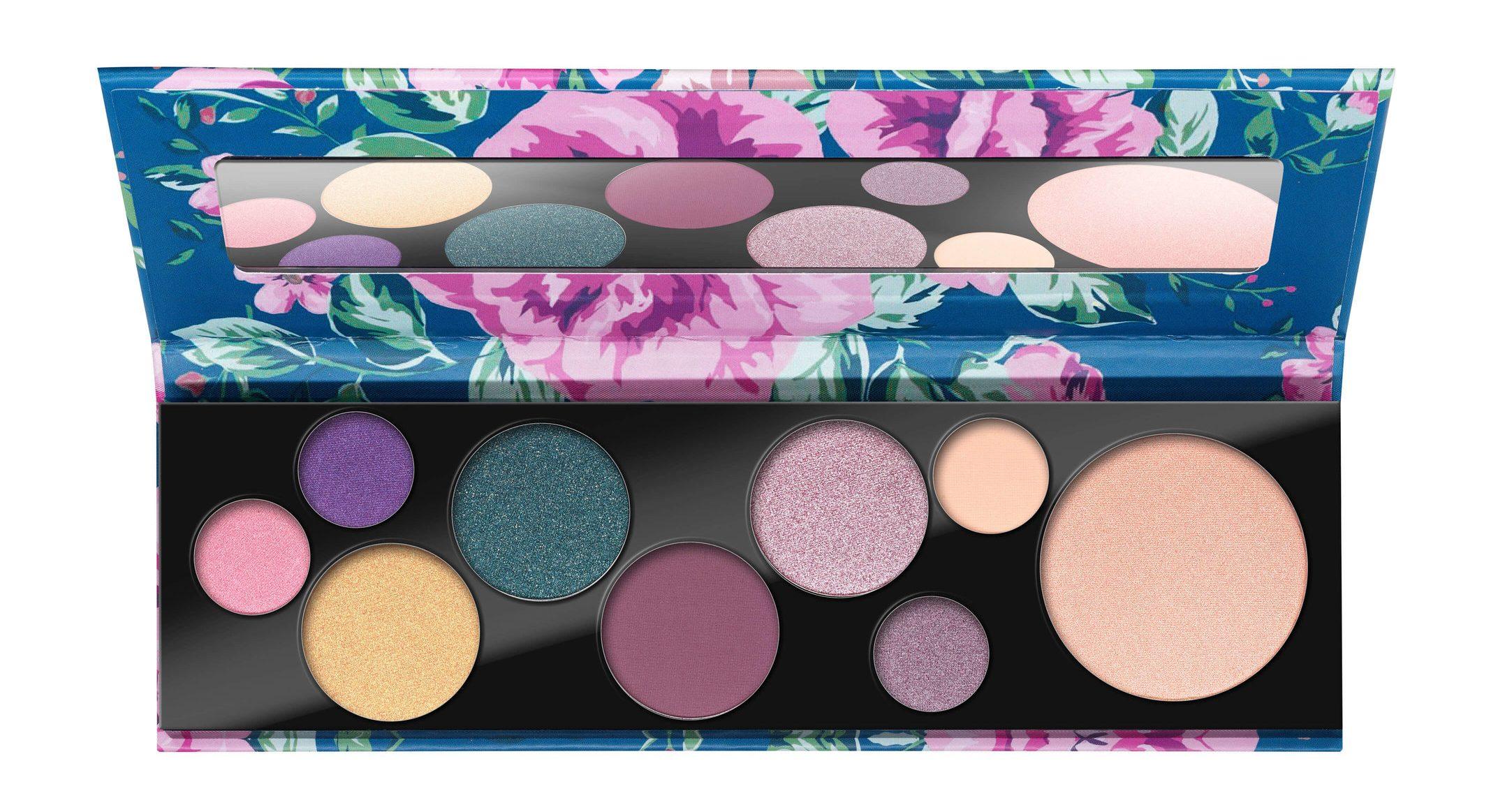 Essence Makeup-palette