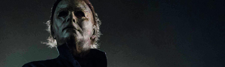 Halloween - Maskernes Nat