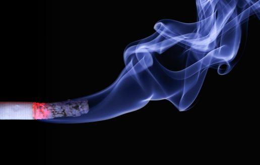 røg rygning tobak (Foto: Pxhere)