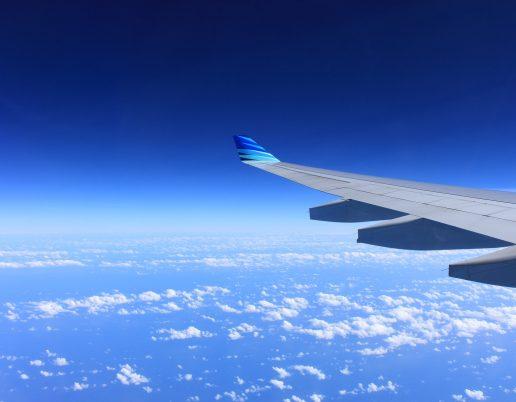 Danskerne ofrer gerne bøffen for klimaet men det kniber med flyrejsen