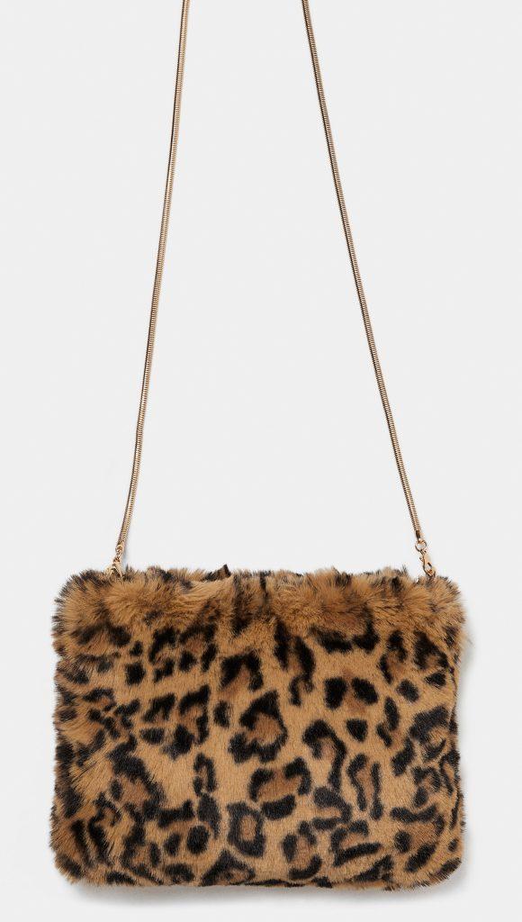 taske leopard zara