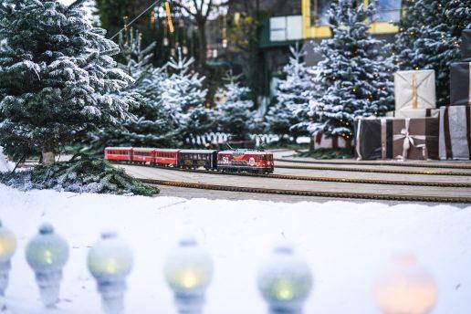tivoli jul hygge (Foto: Tivoli PR)