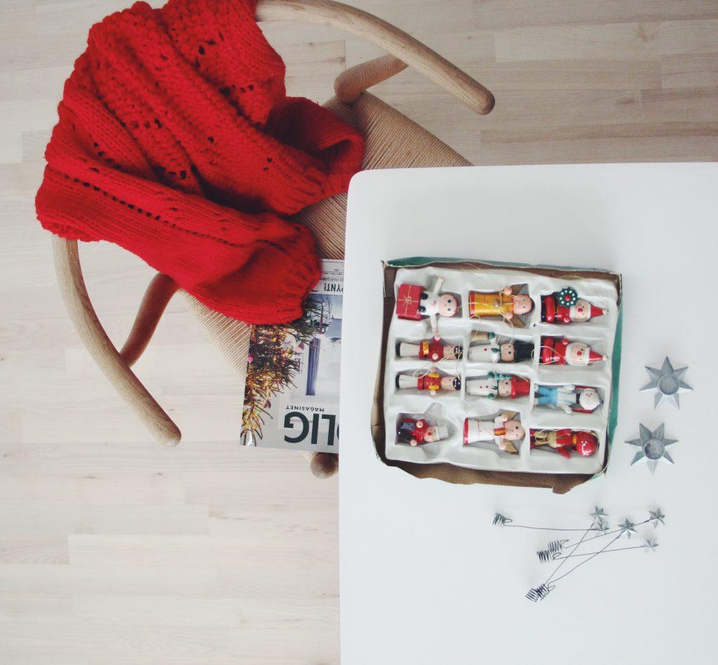 jul julepynt hygge Foto: Mette Jørgensen)